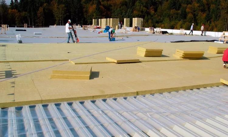 строительство крыши цена воронеж