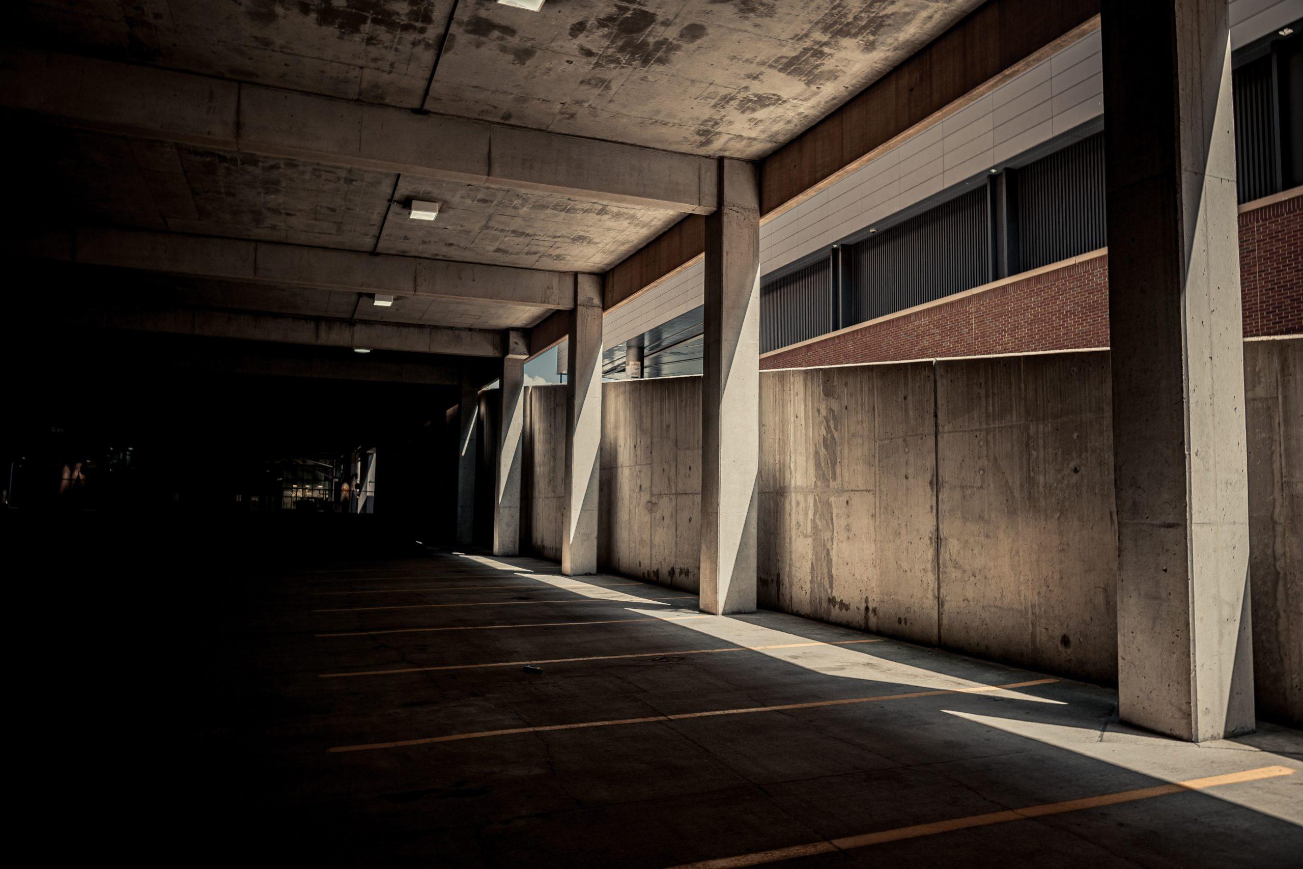 , Промышленные бетонные полы, ПМстрой